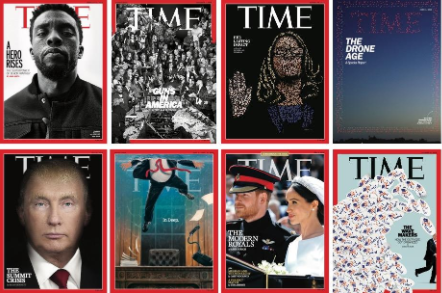 Top 10 Magazines in the World 2021