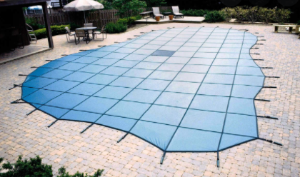 Best swimming pool covers 2021