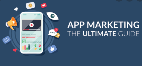 Best App Marketing Strategies in 2021