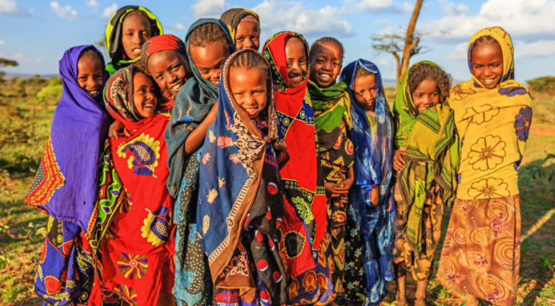 Surprising facts about Ethiopia