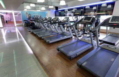 Biggest Gyms in India 2021