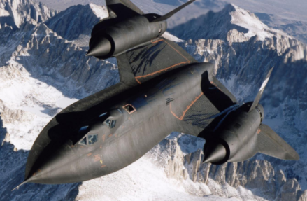 Fastest Plane in the World 2021