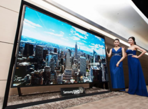 Most Expensive TVs in the World