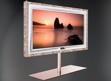 Most Expensive TVs in the World 2021