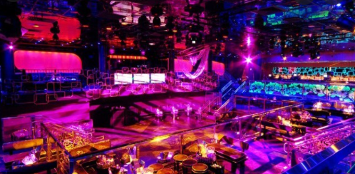 Top 10 Best Nightclubs in the World 2021