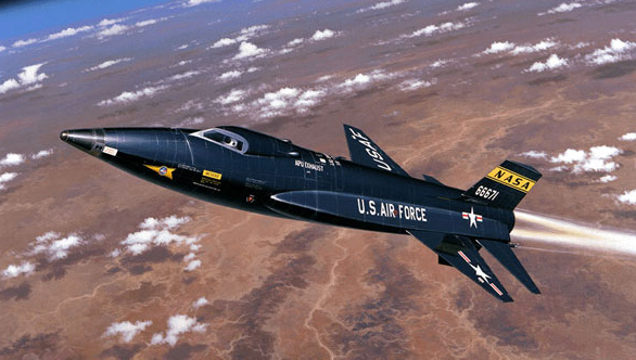 Top 10 Fastest Plane in the World 2021 and Speed Records
