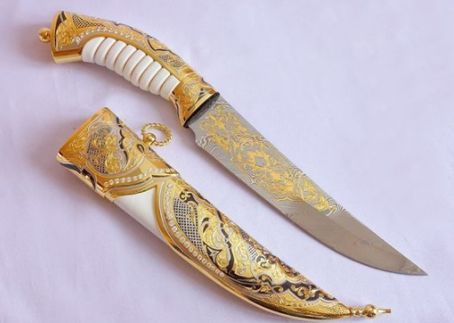 10 Most Expensive Medieval Weapons in the World 2021