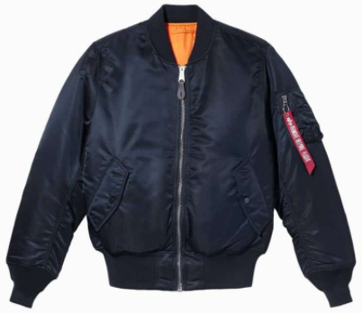 Top 10 Best Bomber Jackets for Men