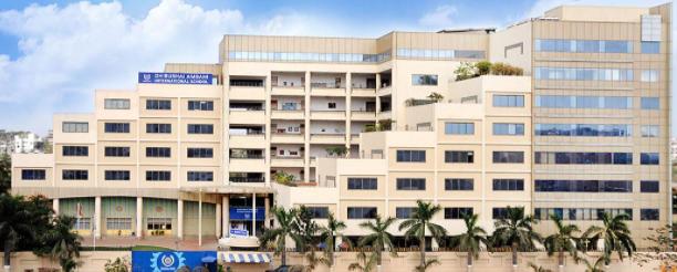 Top 10 Largest Schools In India