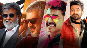 Top 10 Richest And Highest Paid Kollywood Actors 2021