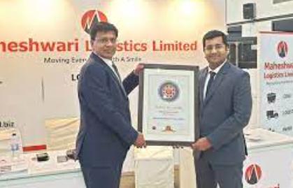 Best Logistics Companies In India 2021