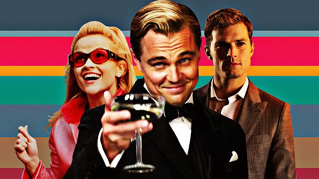 Movies about getting rich