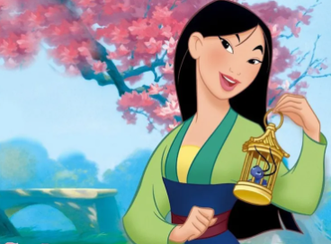 most famous Disney princesses in the World
