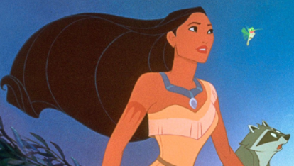 10 most famous Disney princesses in the World
