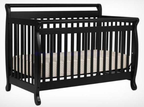 Most Expensive Baby Cribs in the World