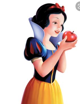 p Disney princess List 2021