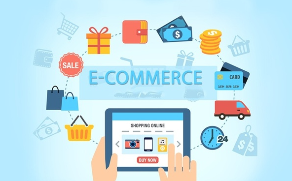 Top 10 E-Commerce Companies In India 2021
