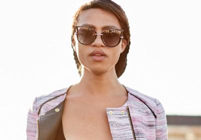 female transgender models