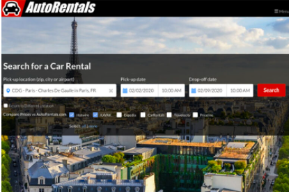 Best Car Rental Booking Sites for 2021 (Best Deals)