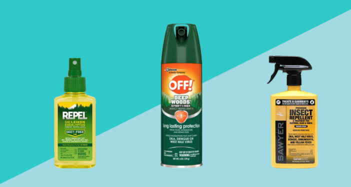 Top 10 Best Bug Sprays for Home Pest Control in 2021