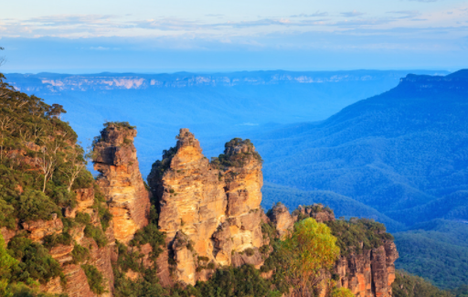Best Places to visit in Australia