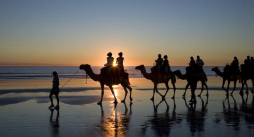 Unique Places to visit in Australia