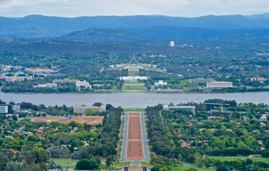 20 Unique Places to visit in Australia (Tourist attractions)