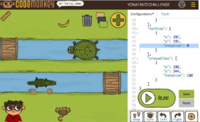 Best Coding games for Kids and Beginners