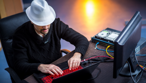 Top 10 Hacking Tools For Cybersecurity Pros (Softwares for Black Hat)