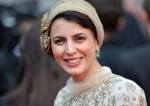 Top 10 Most Beautiful Iranian (Persian) Women