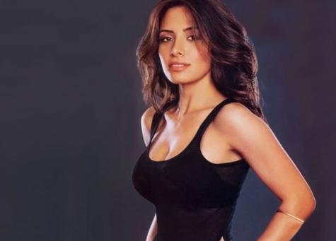 most beautiful iranian women