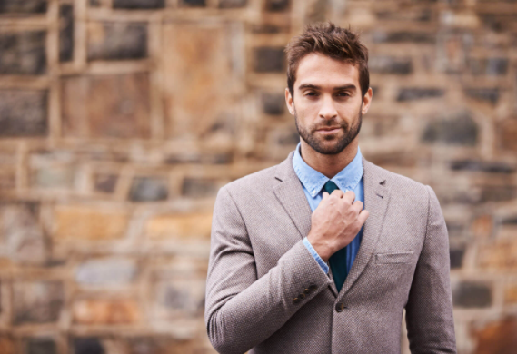40 Powerful Signs of a Confident Man (Life and Relationship)