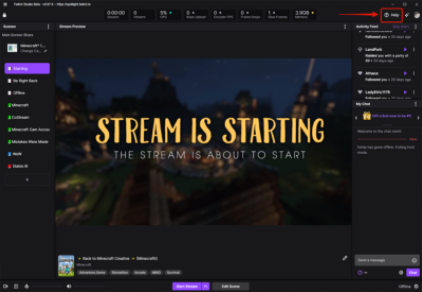 10 Best Software for Twitch Streaming and Gaming Broadcast