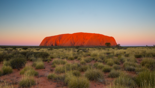 Best Places to visit in Australia 2021