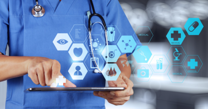 Top 10 Best Data Analytics Healthcare Companies 2021