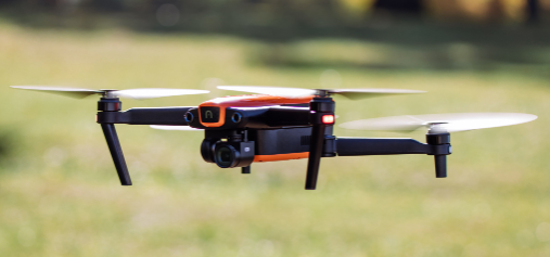 Best Drones for Real Estate Photography