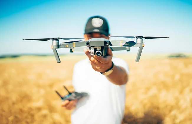10 Best Drones for Real Estate Photography (Buyer's Guide)