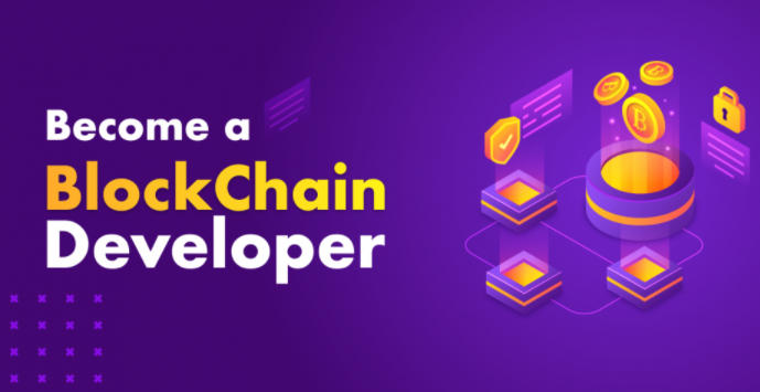 How to Become a Blockchain Developer From Scratch