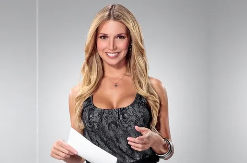 Top 10 Hottest Female News Anchors in The World