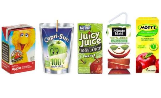 Top 10 Best Juice Brands In The World