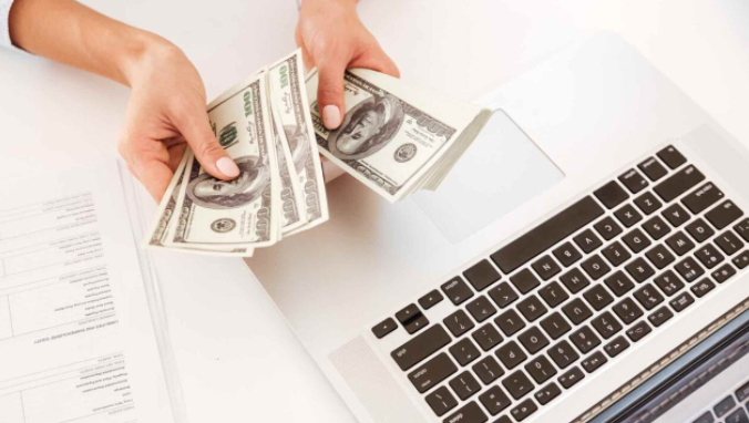 How to Make Quick Money Online in a Day (FREE)