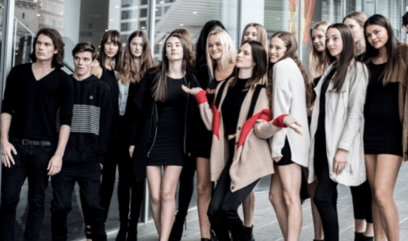 Top 10 Modeling Agencies in the World